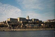 Budapest / városi képek innen-onnan