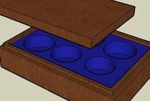 Box Concept Models