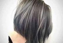 Farbowane/ Hair dyeing