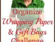 GIVE THIS: Gift Organizing & Planning / by Andi McDonald