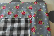 Sewing by Sil / Nice to see an overview of my sewing projects so far!