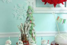 Christmas in July OR Palm Beach Christmas / by Jordan Wexler