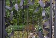 Iron Work / by Mary Cruikshank