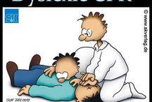 Anaesthetic cartoon