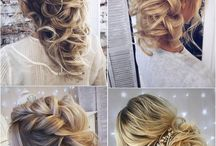 brides hairstyles idea