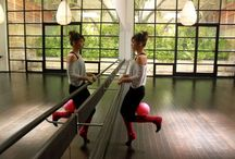 Barre Addict | Pure Barre Tallahassee / by Kylene Gay