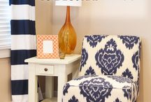 Guest Bedroom Ideas / by Samantha Smith