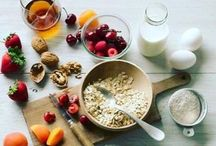 Healthy Breakfast Ideas