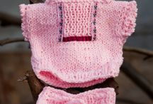Pink Hand knit baby cardigan and Short pant, Knitted baby vest, Baby sweater, Baby photo prop