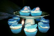 Caz Cupcakes and Toppers / My own baking home made