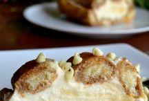 Ricette | Chef Dolcipocodolci / Ricette Dolci - Ricette Salate