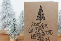 Rustic Card Design