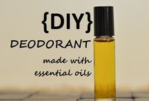 Essential Oils / by Christy Evans