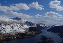 Best of the Lake District / The Lake District offers such a varied landscape with views that you could never tire of.