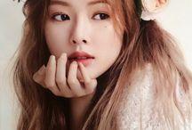 HyunA 김현아