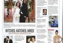 Wynn Austin Events-Featured Weddings & Press Clips / by Wynn Austin