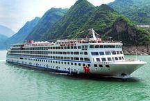 golden 6 / yangtze river cruise golden 6
