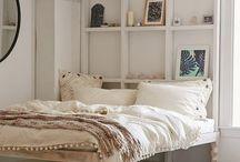 Bohem yatak odaları