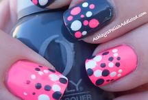 Hair, nails, and more! / by Heather Eckert