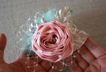 DIY - Flowers / Creative and easy ways to make all things FLORAL...
