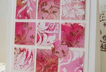 Card Making Inspiration / by Janet Crouse