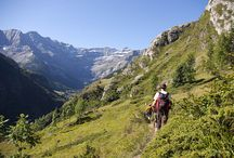 Best of the High Pyrenees / The best of the High Pyrenees : Gavarnie (a UNESCO World Heritage site) and the amazing Ordesa Canyon. #Gavarnie #Ordesa #canyon #Pyrenees #travel