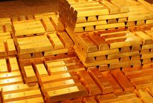 Gold / Awesome gold bricks