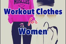 ** Workout Clothes for Women ** ((Group Board)) / This board contains work out clothes for women, or womens workout clothes. Items include: womens yoga pants, womens running clothes (ladies running clothes), womens running shoes, womens sneakers, walking shoes for women, best sports bra and all other athletic wear and fitness wear for women. / by Best Clean Eating Recipes