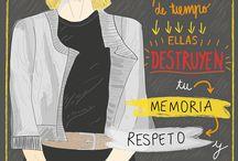 MiraelMuro / Imágenes para la educación / Afiches y gráfica educativa.