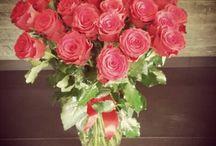 my Floral Art