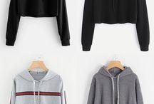 Clothes to diy