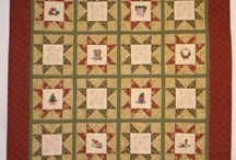 Western Themed Quilts / Quilts with a Western Theme