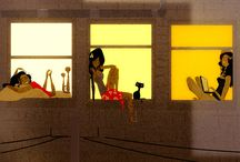Pascal Campion/illustration