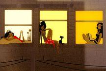 Pascal Campion/illustration