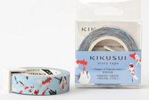 washi / masking tape