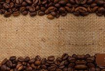 COFFEE / Coffee lovers board