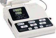 Chattanooga Physical Therapy / These products are made by Chattanooga, a DJO Global brand. See top ultrasound devices like the Sonicator Series from Mettler or Soundacare from Current Solutions.    Most of these products are designed to be used by physical therapists, chiropractors, and other similar medical professions.