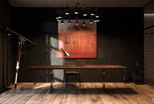 Modern design / Просторные апартаменты для современного человека