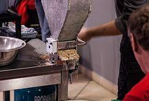 Warsztaty Piwowarskie w Browarze Gloger / Browar Miejski Gloger organizuje cykliczne spotkania w formie warsztatów. Każdy kto chce się dowiedzieć więcej na temat domowego warzenia piwa jest mile widziany!