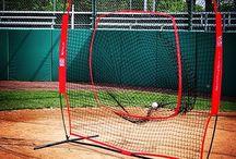 Rukket Sock It! Baseball Net