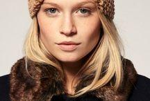 Headband / by Jannie van Huizen
