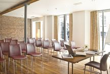 Meetings and Events at Hope Street Hotel