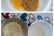 Dog Treat Recipes