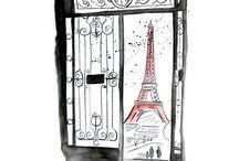 Paris / Paris, the most beautiful city in the world!
