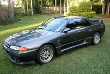 My GTR plus other GTR's