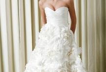 The Bestie Wedding board / by BrookeLuo