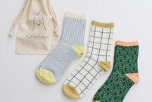 ponožtičky