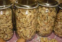 sterilizovane orechy