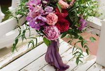 Lovely Florals / Favorite Florals