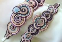 Soutache Bracelets
